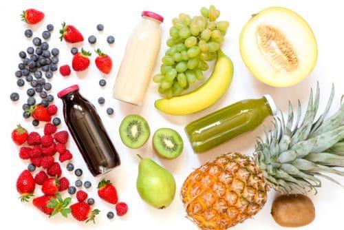 dieta detox 3 giorni menu